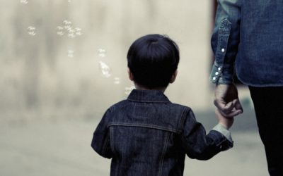 TAKING YOUR CHILD TO COUNSELING