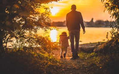 8 WAYS TO SHOW YOUR CHILD THEY ARE LOVED