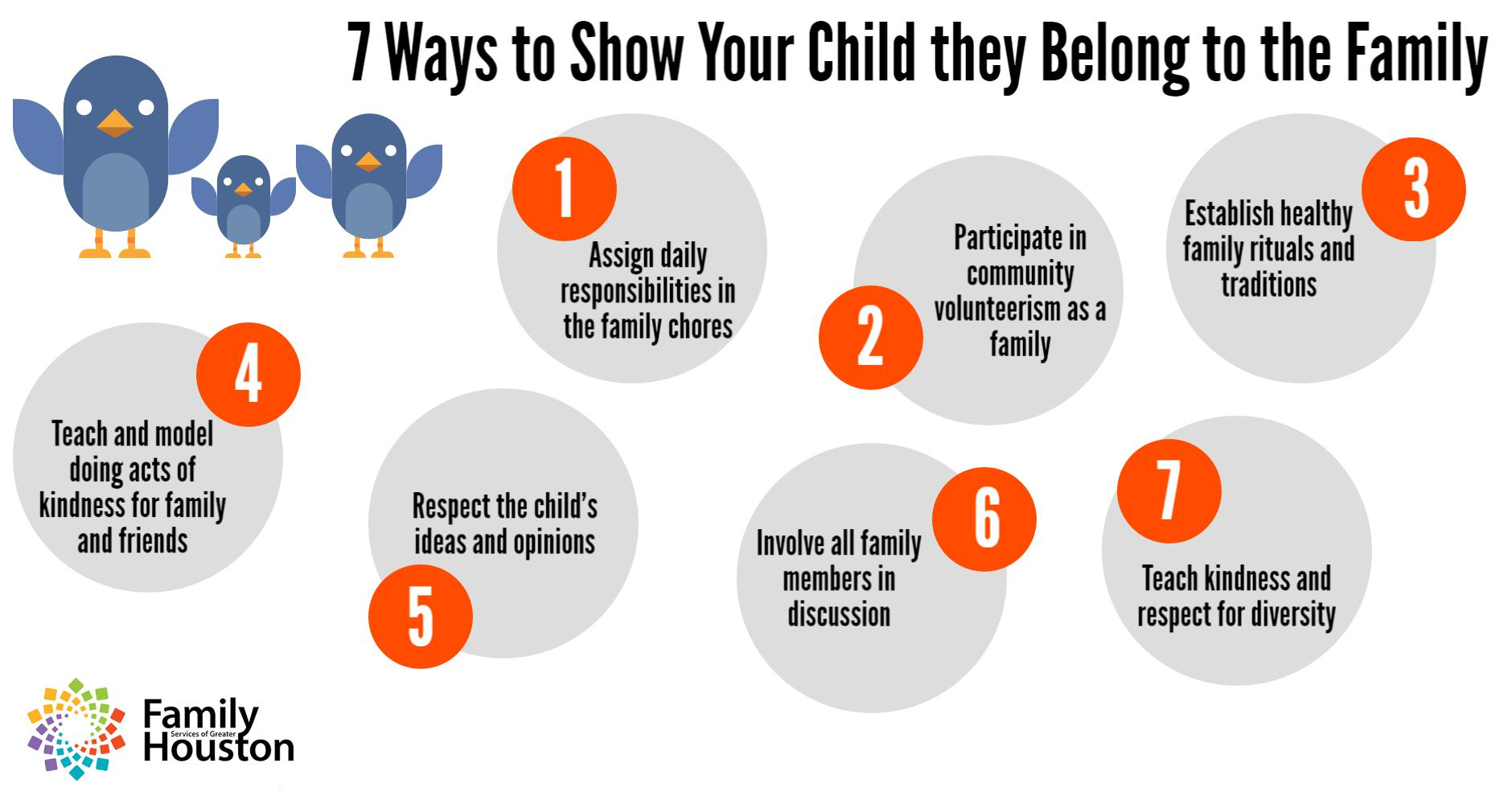 What Are Ways To Show Respect For Kids