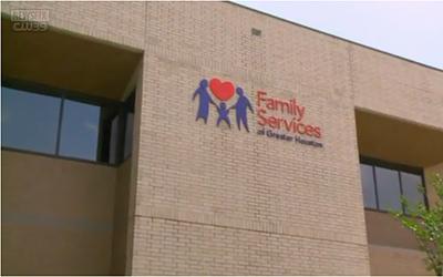 Family Houston featured on NewsFix