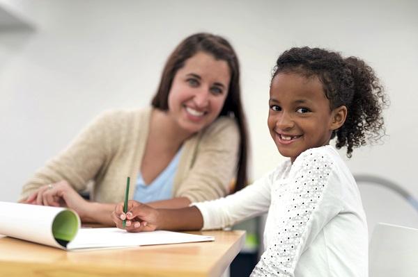 Family Houston Counseling for Children