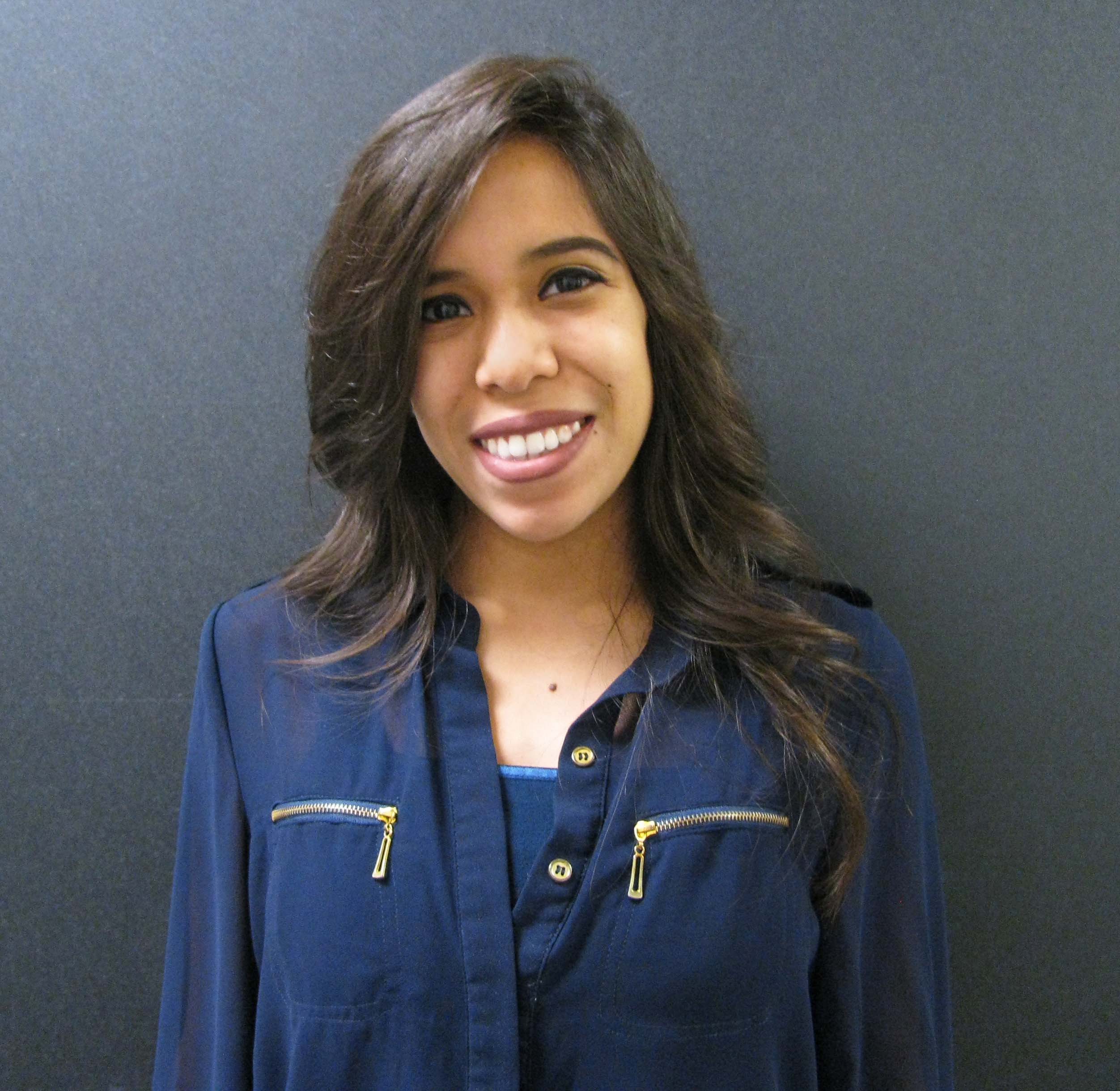 Stephanie Romero, M.Ed., LPC Intern