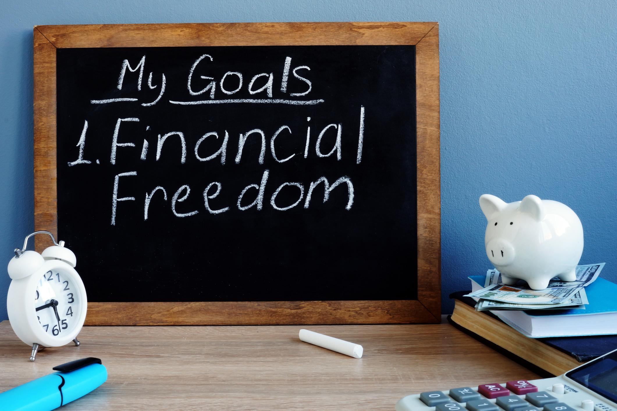Good and Bad Money Habits